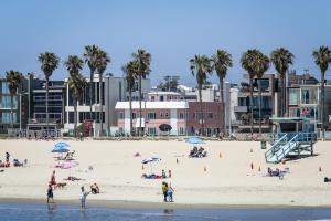 Venice on the Beach Hotel, Szállodák  Los Angeles - big - 1