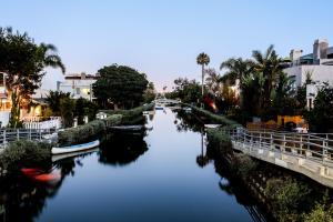 Venice on the Beach Hotel, Szállodák  Los Angeles - big - 35