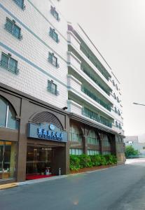 Ocean Hayline Hotel, Hotely  Jian - big - 39
