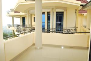 Best Outlook Hotel, Отели  Bujumbura - big - 36