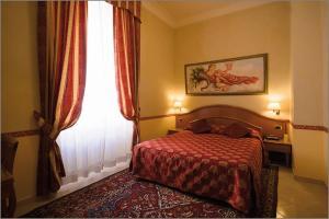 Hotel Dolomiti - Rome
