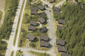 Kvitåvatn Fjellhytter, Дома для отпуска  Рьюкан - big - 23
