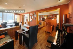 Hotel Eiger, Hotely  Grindelwald - big - 42