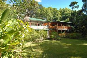 Red Mill House in Daintree - Cow Bay