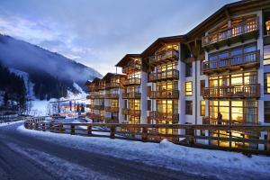Grafenberg Resort - Vorderkleinarl