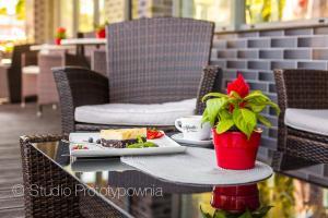 Planeta Hotel & Restauracja