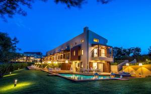 Avaton Luxury Villas Resort (22 of 108)