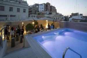 Hotel Vincci Mercat (6 of 33)