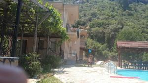 Chalet Dalyan Private Villas