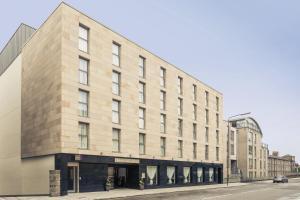 Mercure Edinburgh Haymarket (13 of 43)