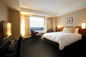Hotel Granvia Kyoto (16 of 37)