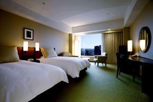 Hotel Granvia Kyoto (18 of 37)