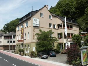 Edelstein Hotel - Kirschweiler