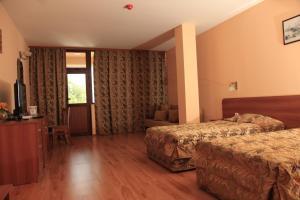 Hotel Svetitsata, Szállodák  Ljaszkovec - big - 4
