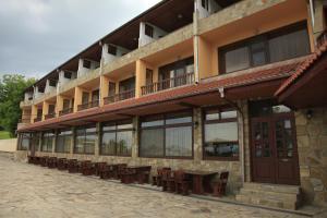 Hotel Svetitsata, Szállodák  Ljaszkovec - big - 38