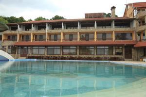 Hotel Svetitsata, Szállodák  Ljaszkovec - big - 39