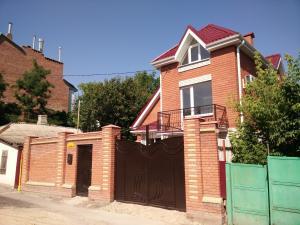 Отель Гарибальди, Таганрог