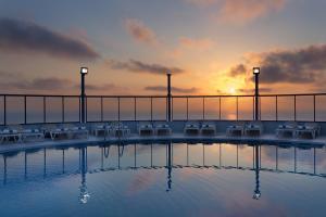 Isrotel Tower Hotel