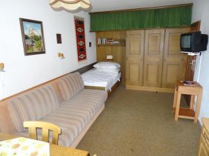 Casa Alpina Relax, Apartments  Saalbach Hinterglemm - big - 23