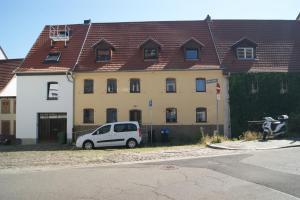 Saarlogis Ferienwohnungen Haus St Arnual