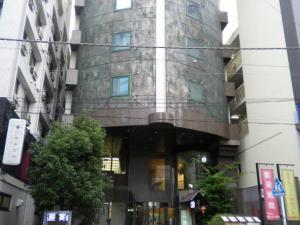Auberges de jeunesse - Pearl Hotel Kawasaki
