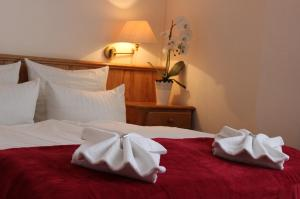 Hotel Flora - Eggersdorf