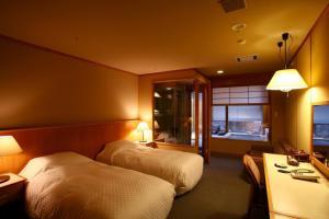 Shikotsuko Daiichi Hotel Suizantei - Chitose