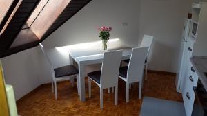 Apartment Benedičič Križe