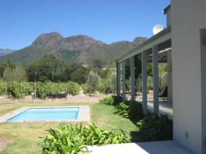 Franschhoek Rose Cottages
