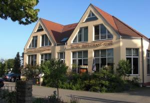 Arthotel Landhaus Zur Alten Gärtnerei - Gadsdorf