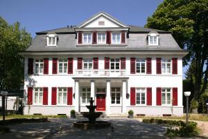 Villa Fürstenberg - Leverkusen