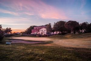 Il Picciolo Etna Golf Resort & Spa - AbcAlberghi.com