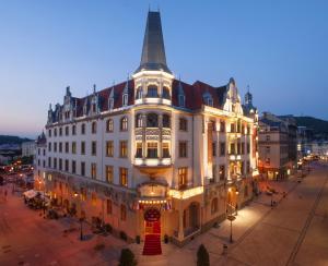 Grandhotel Ambassador Národní Dům - Karlovy Vary