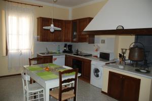 Residenza Savonarola Luxury Apartment, Ferienwohnungen  Montepulciano - big - 52