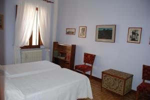 Residenza Savonarola Luxury Apartment, Ferienwohnungen  Montepulciano - big - 62