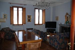 Residenza Savonarola Luxury Apartment, Ferienwohnungen  Montepulciano - big - 50