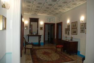 Residenza Savonarola Luxury Apartment, Ferienwohnungen  Montepulciano - big - 48