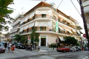 Hostels e Albergues - Hotel Adonis