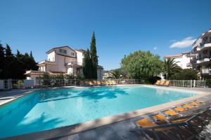 Residence Oleandro - AbcAlberghi.com