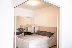 Corporate Ryan Suites York Street, Appartamenti  Toronto - big - 68