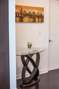 Corporate Ryan Suites York Street, Appartamenti  Toronto - big - 29