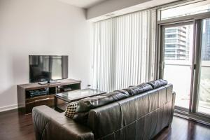 Corporate Ryan Suites York Street, Apartmány - Toronto