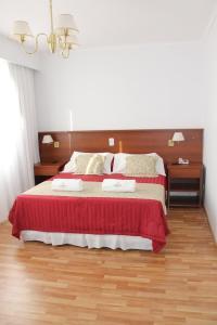 Hostal Del Sol Spa, Hotely  Termas de Río Hondo - big - 20