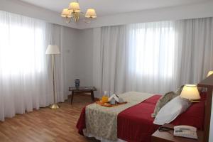 Hostal Del Sol Spa, Hotely  Termas de Río Hondo - big - 32