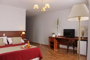 Hostal Del Sol Spa, Hotely  Termas de Río Hondo - big - 22