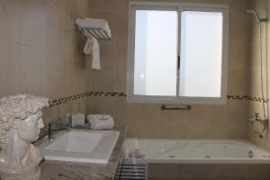 Hostal Del Sol Spa, Hotely  Termas de Río Hondo - big - 24