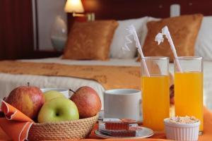 Hostal Del Sol Spa, Hotely  Termas de Río Hondo - big - 8