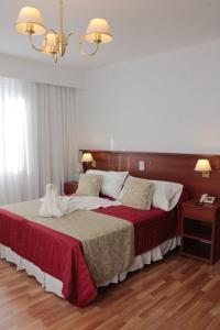 Hostal Del Sol Spa, Hotely  Termas de Río Hondo - big - 27
