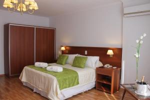 Hostal Del Sol Spa, Hotely  Termas de Río Hondo - big - 33