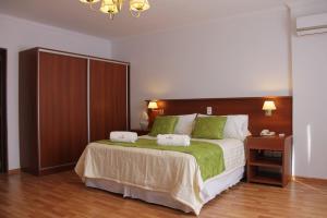 Hostal Del Sol Spa, Hotely  Termas de Río Hondo - big - 2